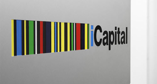 Logo de iCapital, Asesores Financieros independientes