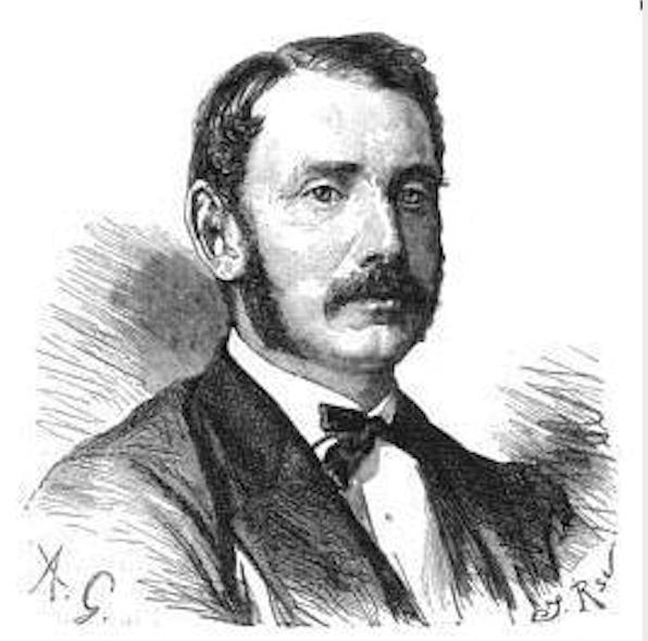 Frédéric Émile, Baron d'Erlanger